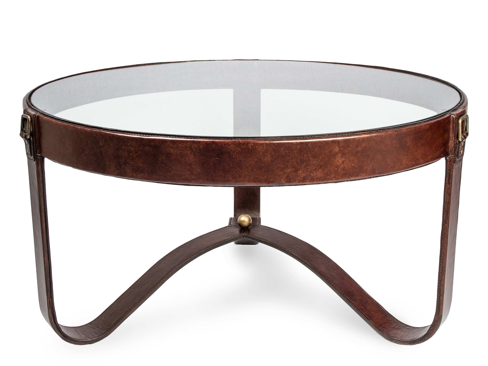 Piece + Parcel - Edward Coffee Table -