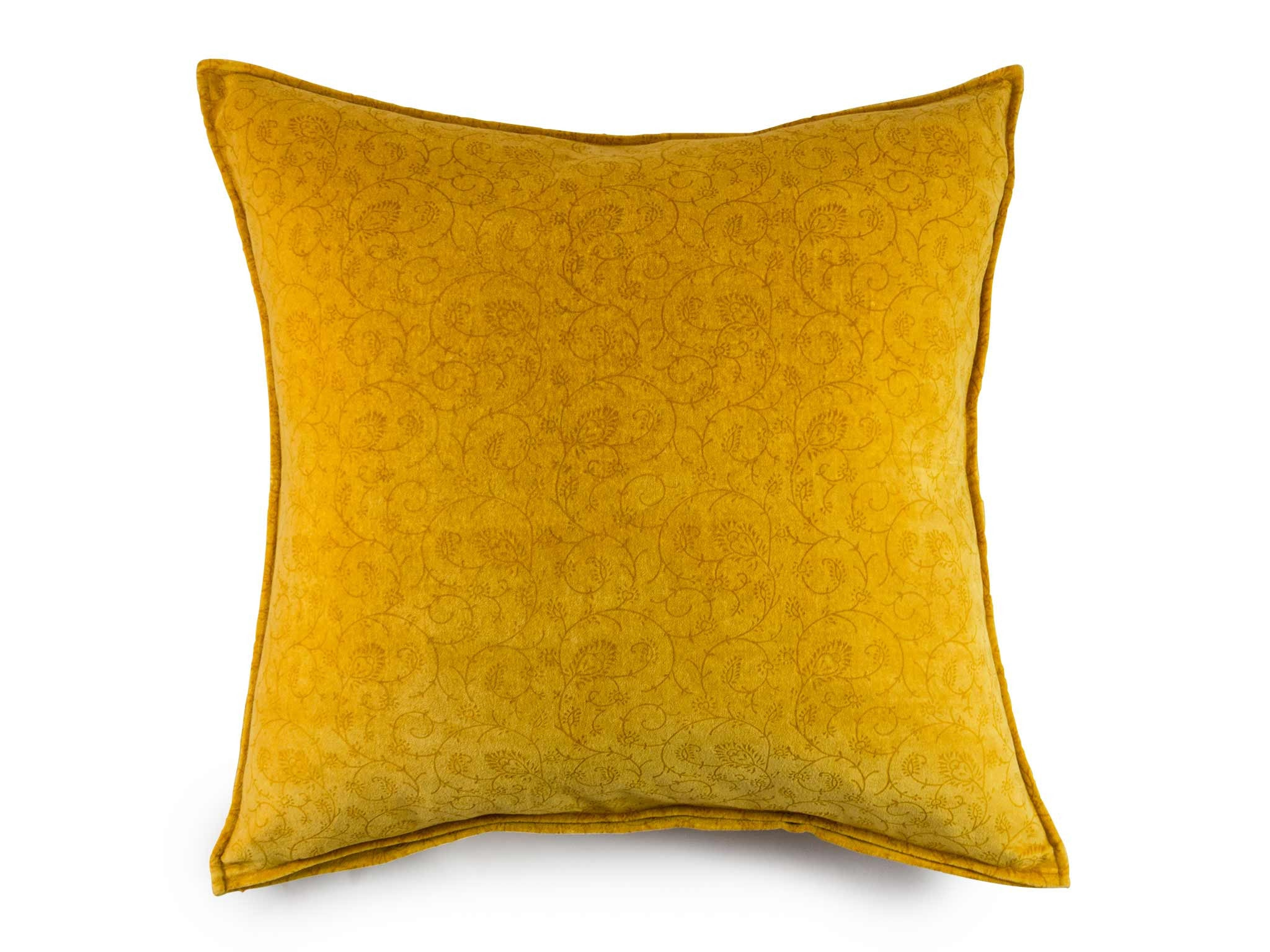 Piece + Parcel - Marigold Pillow -