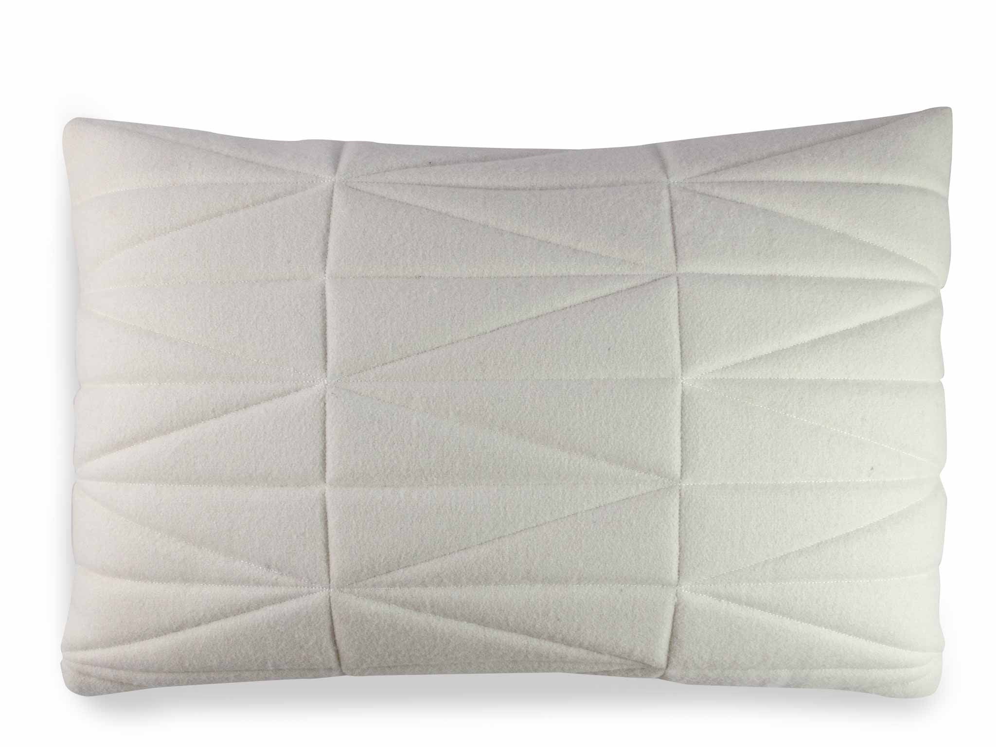 Piece + Parcel - Norda Cream Pillow -
