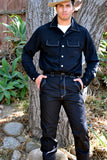 Rockabilly Jeans - Tarantula Clothing Company
