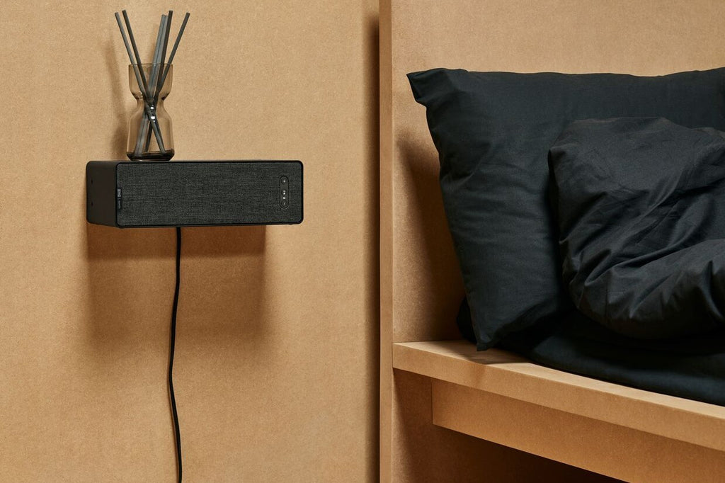 IKEA Teams up With Sonos for Its Latest SYMFONISK Collection