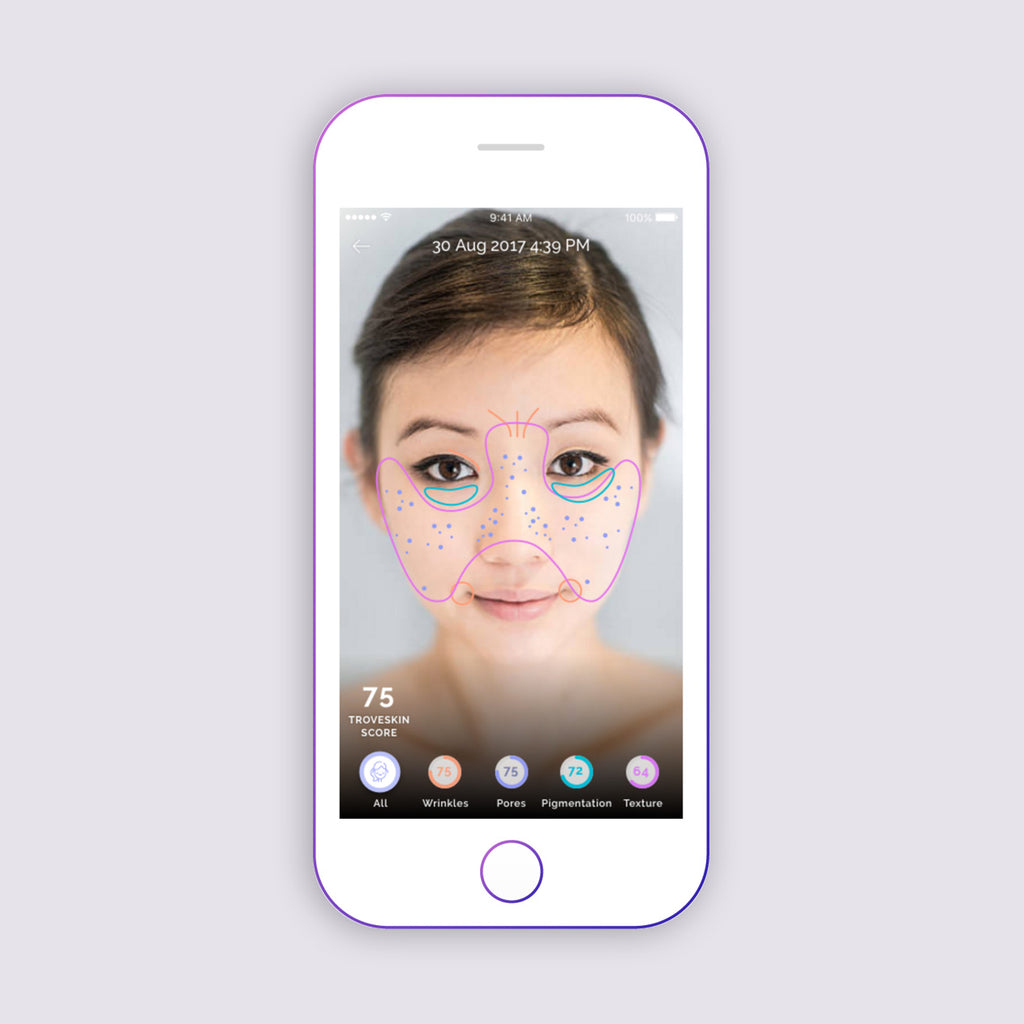 Tech on Tuesday: Skin Care Apps