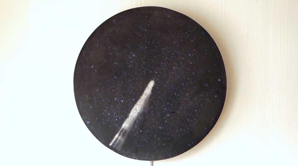 Urma Clock is a cosmic timekeeper that depicts time as a continuum