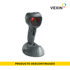 No. Parte. DS9808-DL00007C1WR. Escaner de mano, marca Zebra, modelo DS9808 DL rango estandar con analisis DL WITH RFID MOD-902-928: US