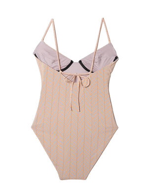 Lexi Underwire One Piece