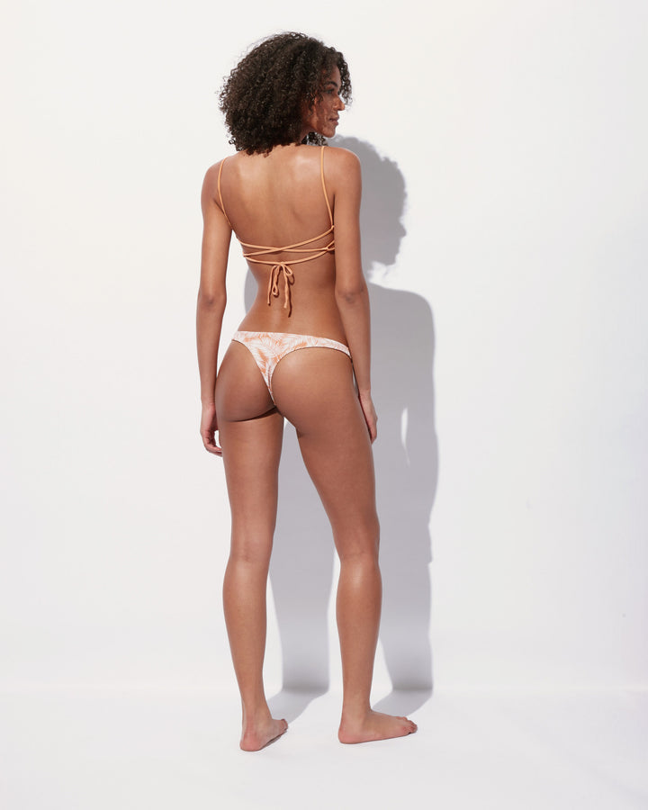 Josie Minimalist Thong Bottom