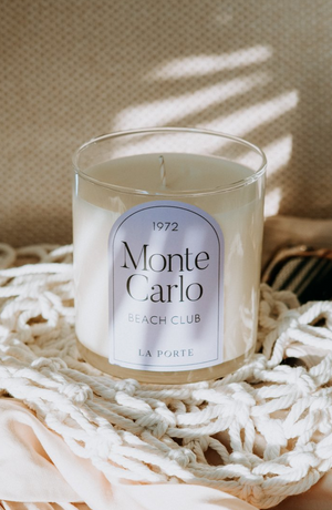 Load image into Gallery viewer, Monte Carlo Candle 10 oz