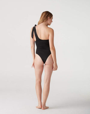 Load image into Gallery viewer, Laine One Shoulder One Piece