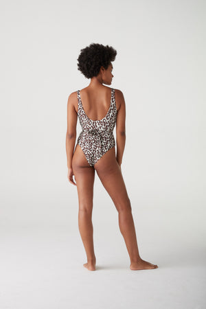 Diane Wrap One Piece