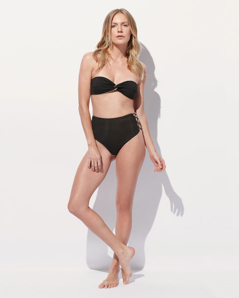 Bridget Twist Bandeau Top