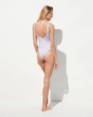 Shannon Cheeky One Piece In Bessie