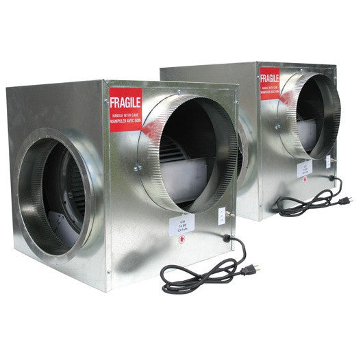 2800 CFM Blower Box Fan 120 V (2800 CFM)