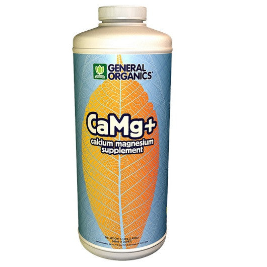 CaMg+ Calcium Magnesium Supplement
