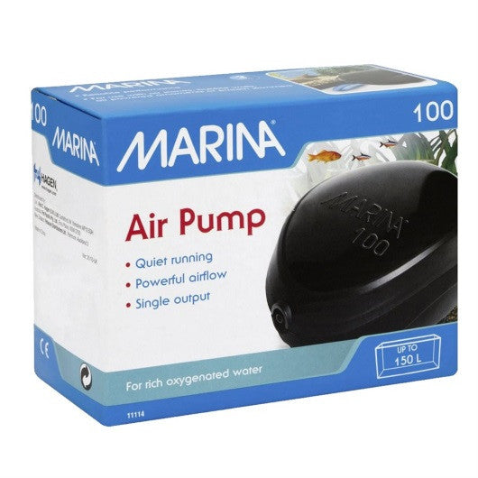 Marina 100 Air Pump