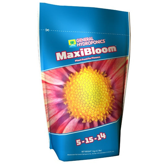 MaxiBloom High performance one part Flowering Formula