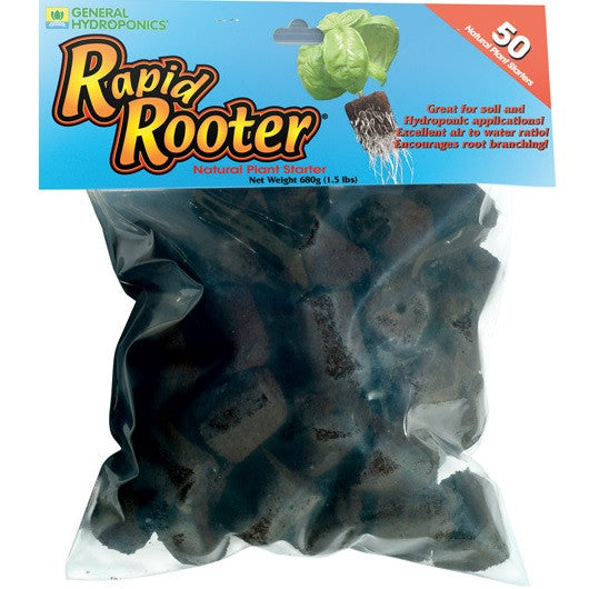 Rapid Rooter Bag