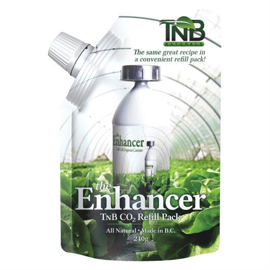 TNB Naturals CO2 Refill Pack