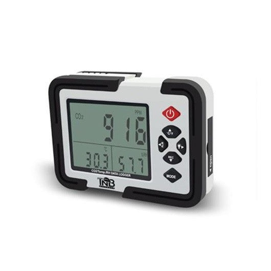 TNB Naturals Digital CO2 Monitor