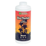 Bio Thrive Bloom Vegan Plant Food