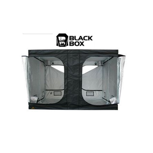 Black Box Grow Room 10.5 x 10.5 x 7'