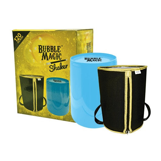Bubble Magic 1 Gallon Shaker