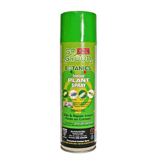 Dr Doom BOTANICS insect spray  515g