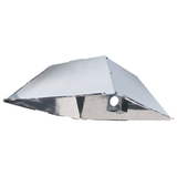 Chrome Bluestar Reflector