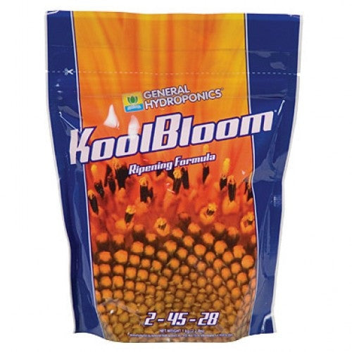Dry Kool Bloom Powder