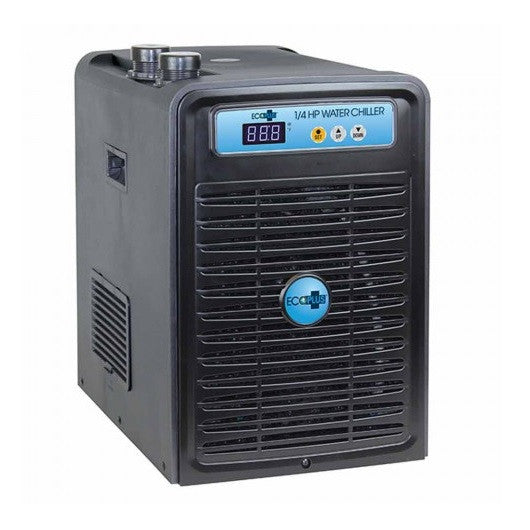 Eco-Plus Chiller, refrigeration unit 1/4 HP
