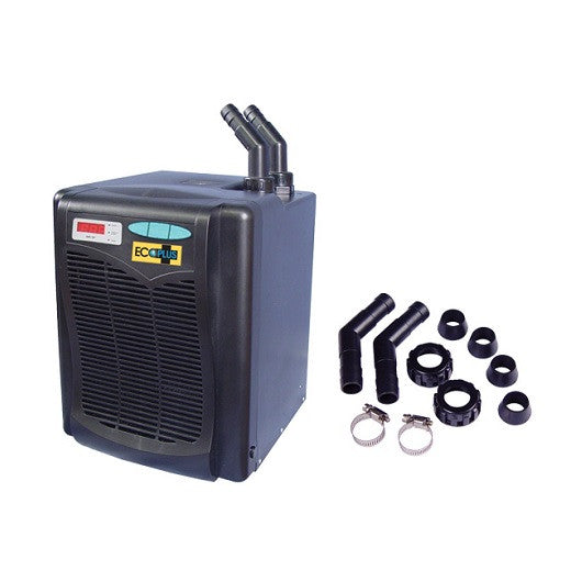 Eco-Plus Chiller, Refrigeration Unit 1/10 HP