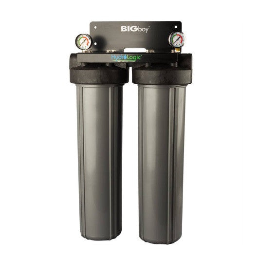 HydroLogic Big Boy Sediment Filter 8 GPM