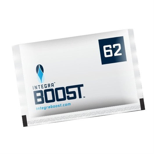 Integra Boost 62% Humidity Control Packs