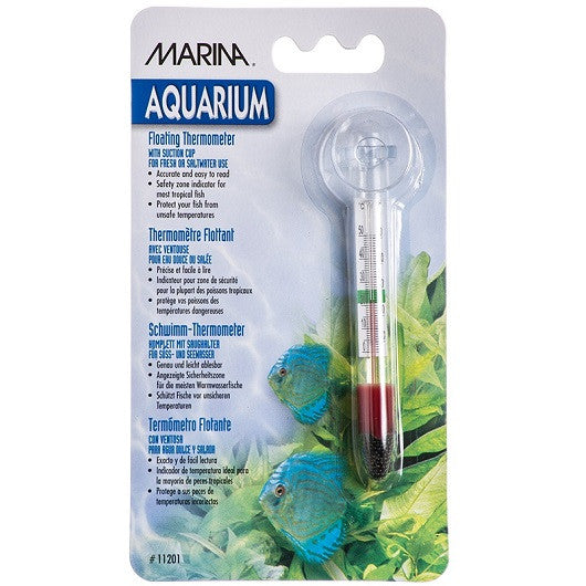 Hagen floating thermometer