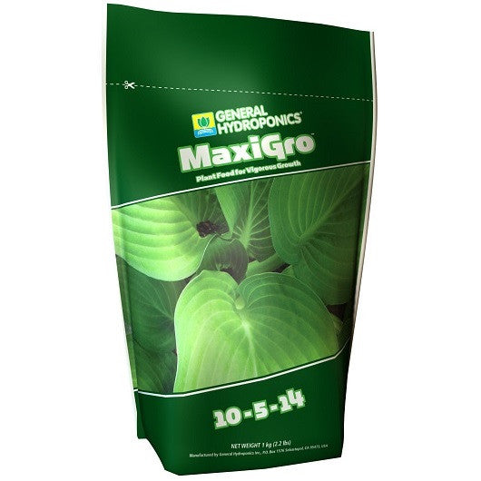 MaxiGro High Performance one part Growing Formula