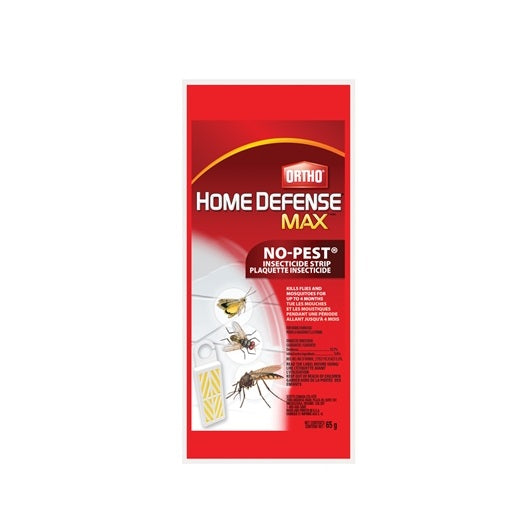 Ortho Home Defense Pesticidal Strips