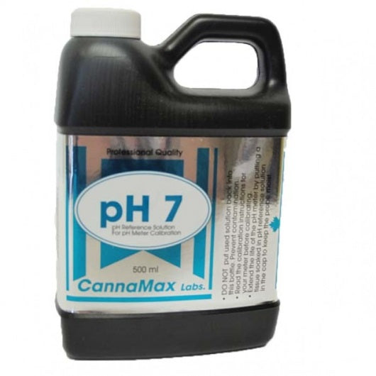 pH 7 Calibration Solution  500mL