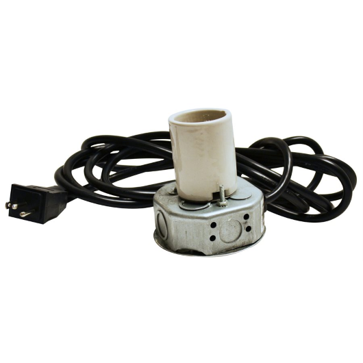 Socket Combo with 15 foot cord (15 feet)