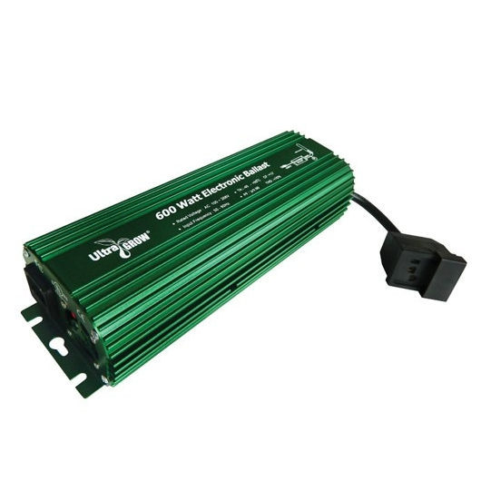 Ultra Grow Digital Ballast