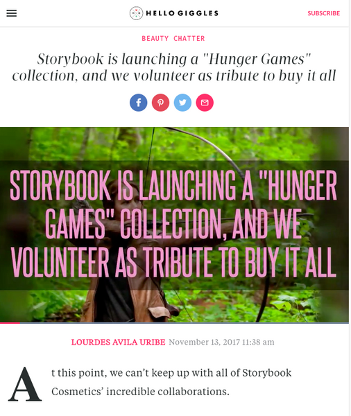 Storybook is launching a