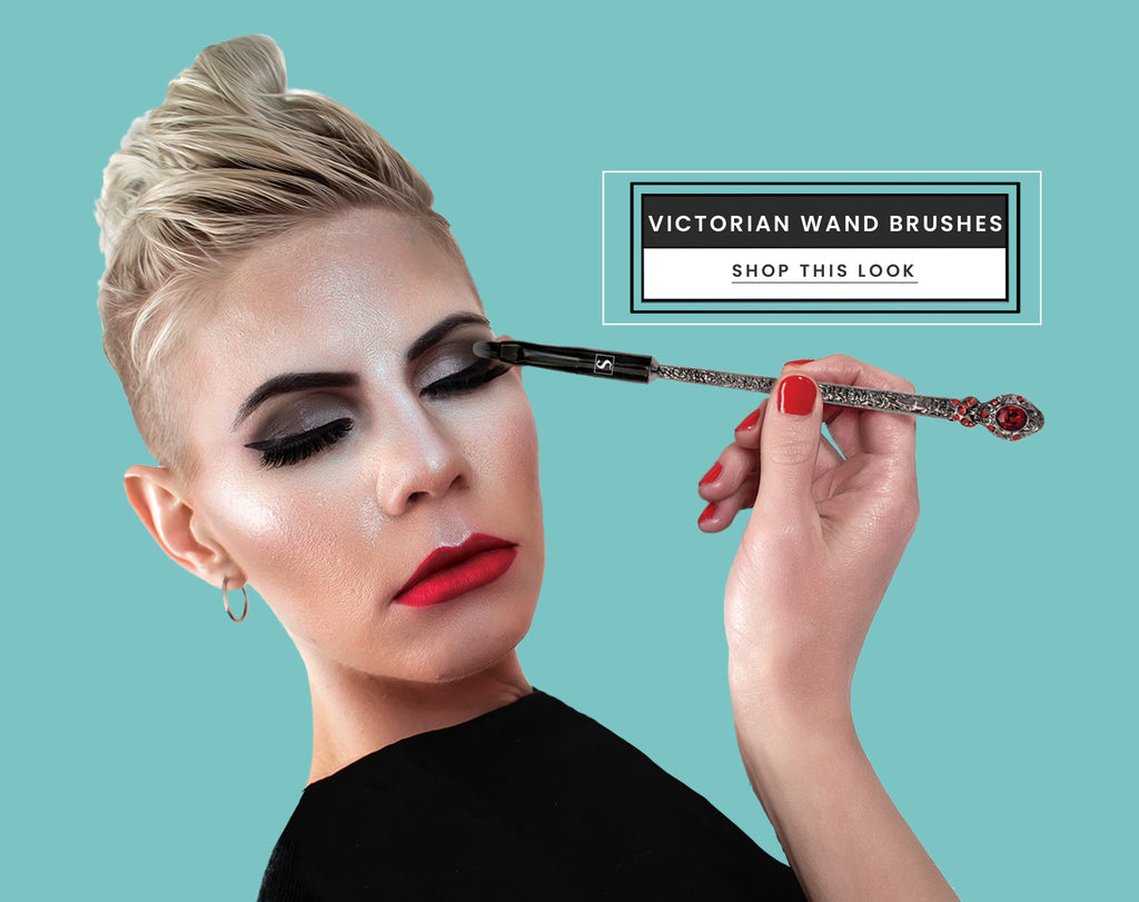 Shop This Look - Victorian Wands