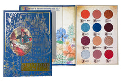 Little Briar Rose - Storybook Palette