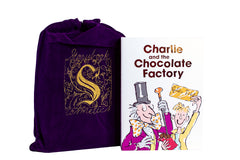Charlie and the Chocolate Factory - Storybook Palette