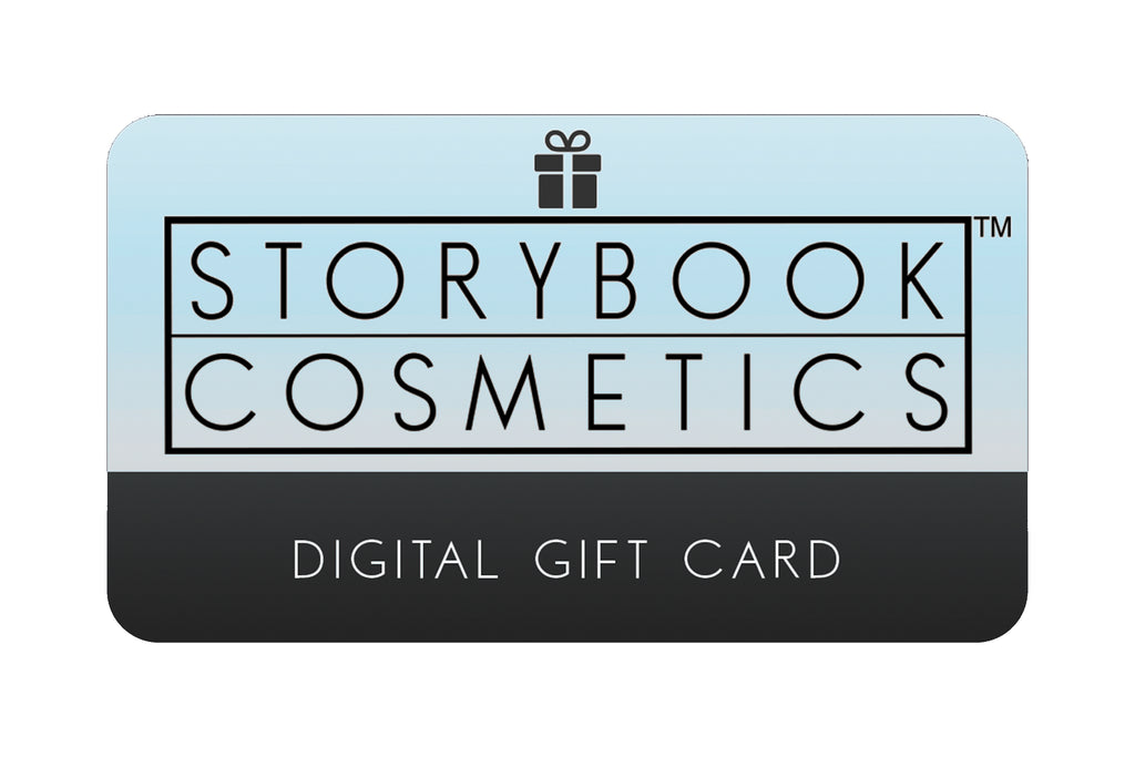 Storybook Cosmetics Digital Gift Card