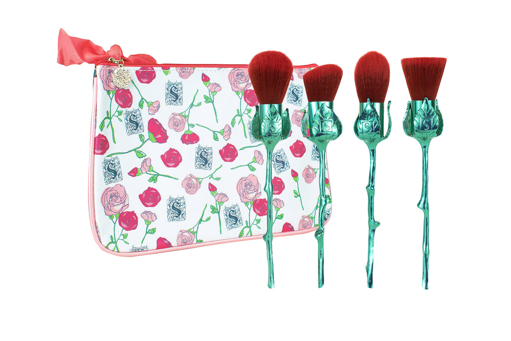 What's in a Name Rose Brushes™