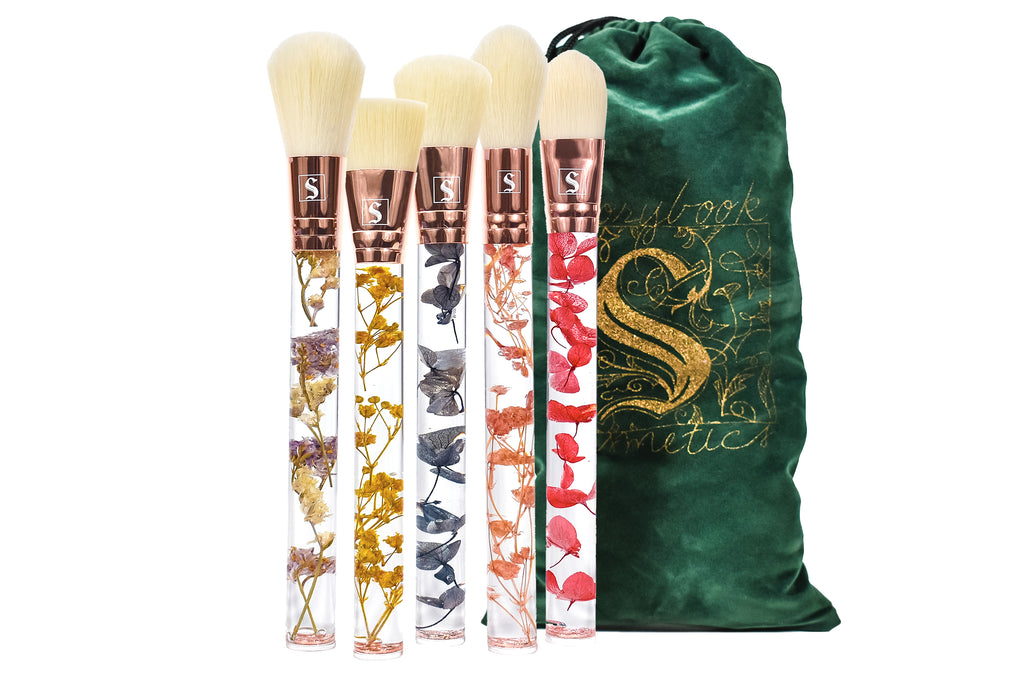 Secret Garden Face Brushes™