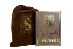 Storybook Cosmetics Wizardry and Witchcraft Eyeshadow Palette Storybook™
