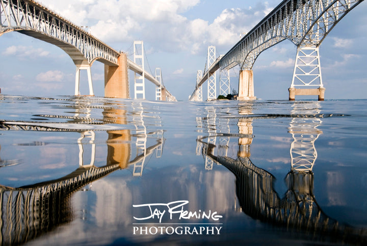 Jay Fleming - Chesapeake Bay Bridge