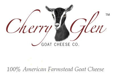 Cherry Glen Goat Cheese Varieties