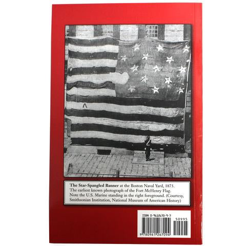 Guardian of the Star-Spangled Banner: Lt. Colonel George Armistead and The Fort McHenry Flag Book