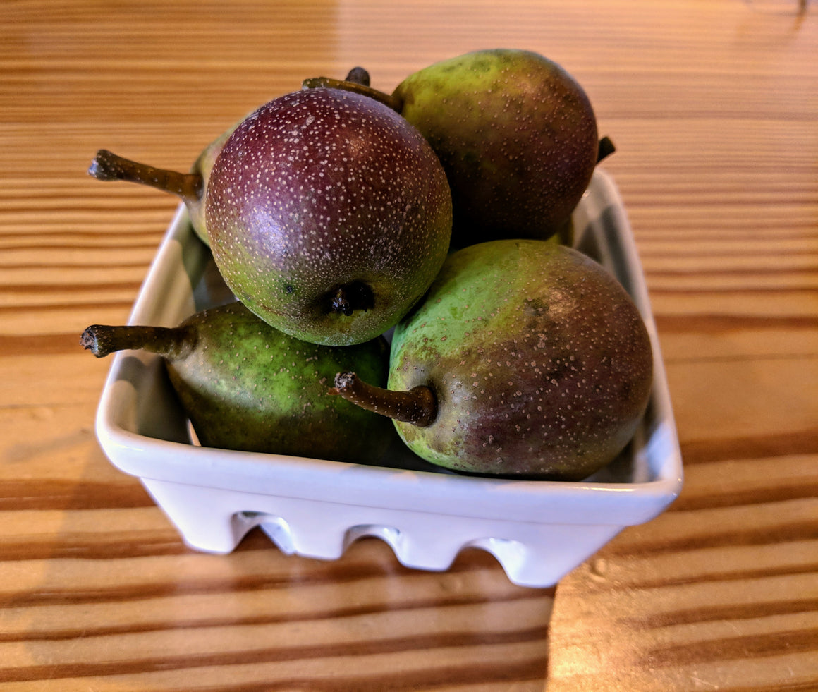 Produce - Local Mini Asian Pears